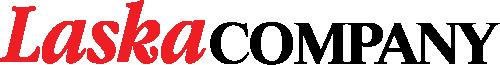 laska company logo